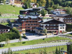 Apartment Iglsberg Lisanne, Apartments  Saalbach Hinterglemm - big - 21