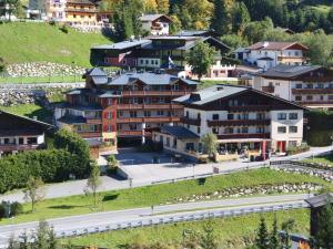 Apartment Iglsberg Lisanne, Apartmanok  Saalbach Hinterglemm - big - 21