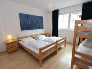 Apartment Iglsberg Lisanne, Апартаменты  Залбах - big - 3