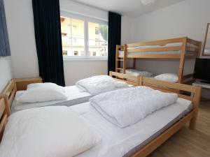 Apartment Iglsberg Lisanne, Апартаменты  Залбах - big - 16