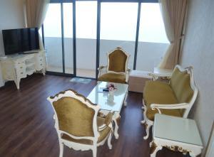 Nha Trang Beach Penthouses