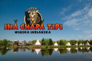 Iha Chapa Tipi Wioska Indianska