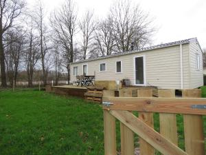 Chalet Chaletpark Holiday Hensbroek II
