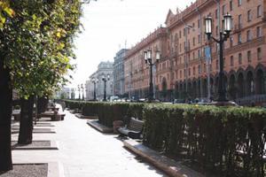 Апартаменты Ленина 5 - фото 17