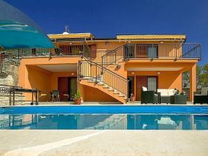 Holiday home Casa Vilana