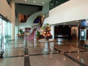 New York Hotel, Szállodák  Johor Bahru - big - 29