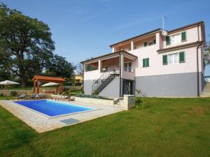 Villa Vesna 1, Vily  Tinjan - big - 1