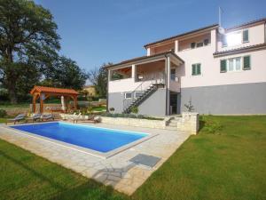 Villa Vesna 1, Vily  Tinjan - big - 19
