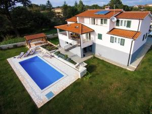 Villa Vesna 1, Vily  Tinjan - big - 20