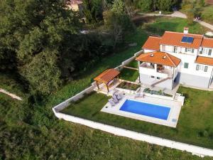 Villa Vesna 1, Vily  Tinjan - big - 21