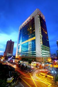 New York Hotel, Szállodák  Johor Bahru - big - 24