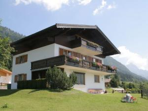 Apartment Pillersee Sud 1 - Sankt Jakob in Haus