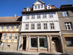 Apartment Quedlinburg I