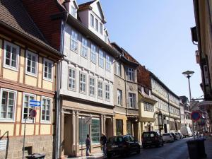 Apartment Quedlinburg IV