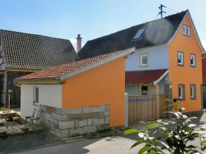 Holiday home Kimmelsbach
