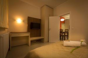 Apartments Jevremova, Апартаменты  Белград - big - 30