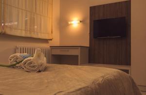 Apartments Jevremova, Апартаменты  Белград - big - 6