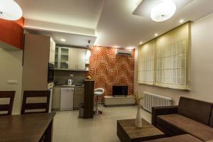 Apartments Jevremova, Апартаменты  Белград - big - 25