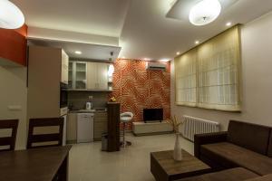 Apartments Jevremova, Апартаменты  Белград - big - 7