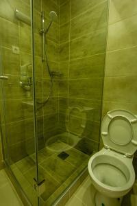 Apartments Jevremova, Апартаменты  Белград - big - 19