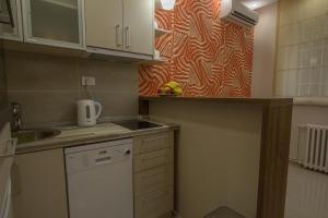 Apartments Jevremova, Апартаменты  Белград - big - 18