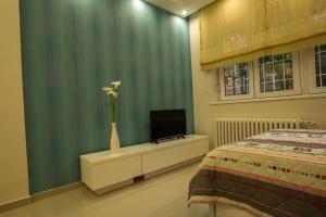 Apartments Jevremova, Апартаменты  Белград - big - 17