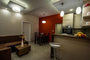 Apartments Jevremova, Апартаменты  Белград - big - 12