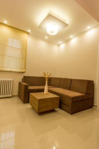 Apartments Jevremova, Апартаменты  Белград - big - 9