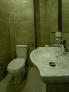 Apartments Jevremova, Апартаменты  Белград - big - 5