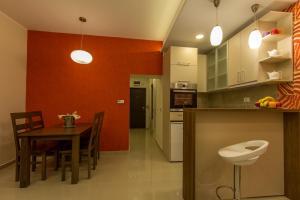 Apartments Jevremova, Апартаменты  Белград - big - 15