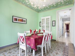 Apartment Rambla Paris Apartment IV