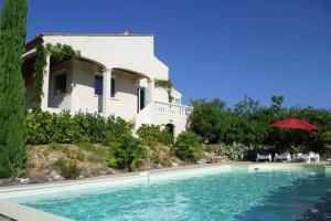 Villa Aquamar II