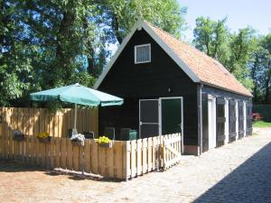 Holiday home Aan de Westhoek
