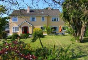 Ashe's B&B, Bed and Breakfasts  Dingle - big - 58