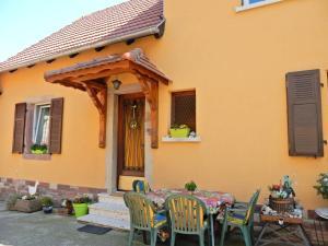 Maison de vacances - Griesheim