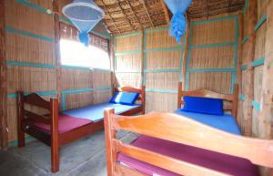 Pariango Beach Motel, Ostelli  Praia do Tofo - big - 5
