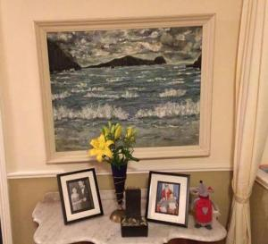 Ashe's B&B, Bed and Breakfasts  Dingle - big - 57