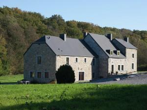 Holiday home Le Moulin de Vaulx I