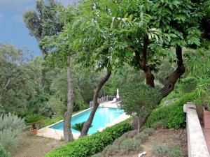 Villa La Souste, Villen  La Garde-Freinet - big - 5