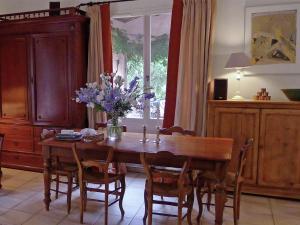 Villa La Souste, Villen  La Garde-Freinet - big - 20