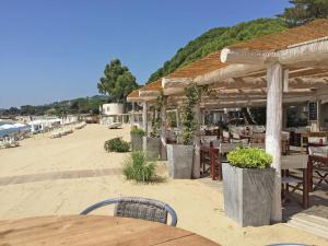 Villa La Souste, Villen  La Garde-Freinet - big - 28