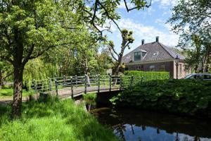 Villa Amsterdams Buitenhuis