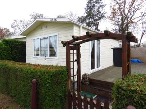 Chalet Chaletpark Holiday Hensbroek I