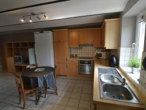 Holiday home Ferme de Lustin, Case vacanze  Lustin - big - 7