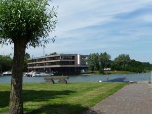 Apartment Bastiaan de Langeplaat