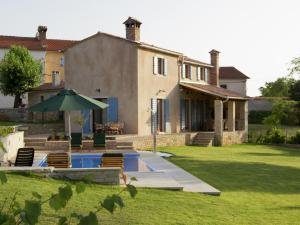 Villa Jezenj