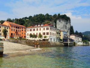 Apartment Lago Antico Quattro