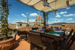 Apartment Duomo Penthouse Terrace