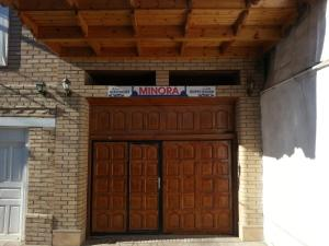 Guest house Minora, Penziony  Samarkand - big - 25