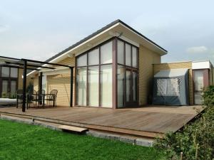 Holiday home De Lemmer 13